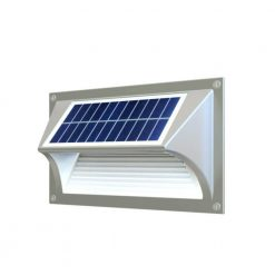 outdoor solar step light Brisbane