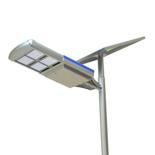 solar powered billboard lights Australia