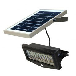 solar powered security light by Star 8 Australia lighting