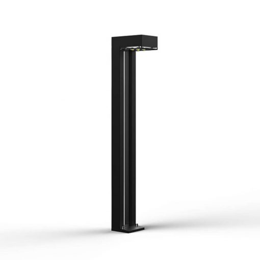 black solar path lights available online