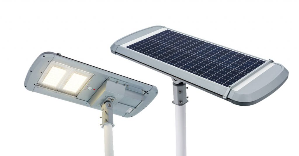 thermal solar lights for freezing conditions